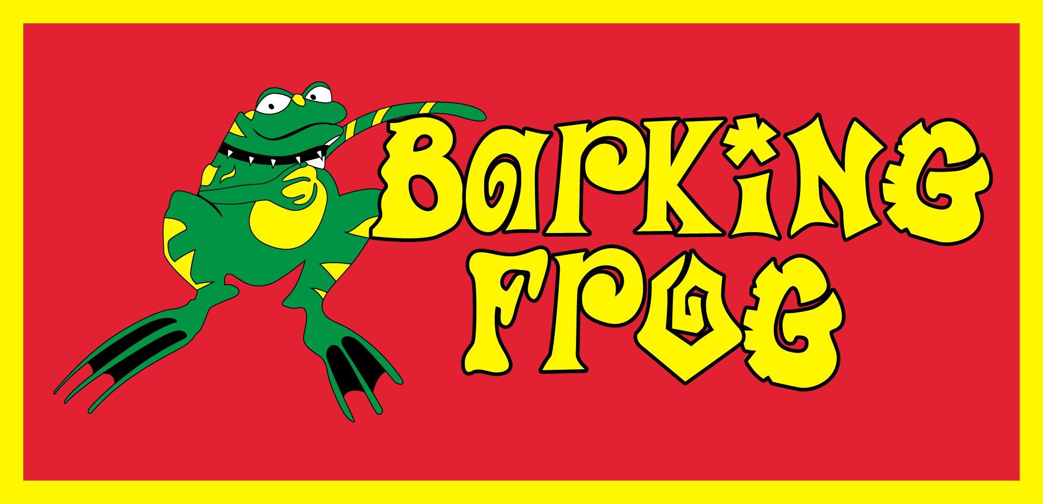 Beacon Barking Frog
